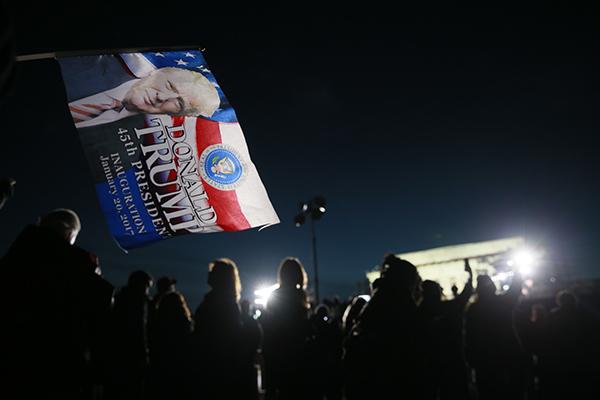 川普的「美國夢」:一個國家治理困局的集中表達 2