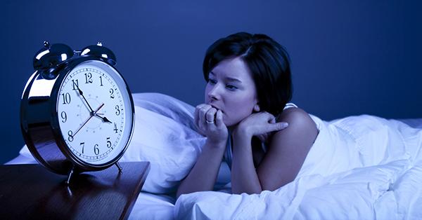 失眠與90多種慢性病相關,引發高血壓和心臟病 3