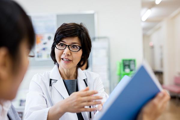 月經紊亂或絕經後陰道流血,當心子宮內膜癌 3