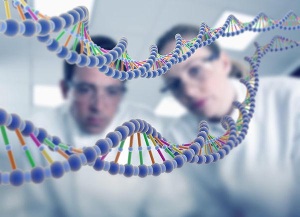 擔心腫瘤會遺傳,可提前做基因檢測及諮詢 1