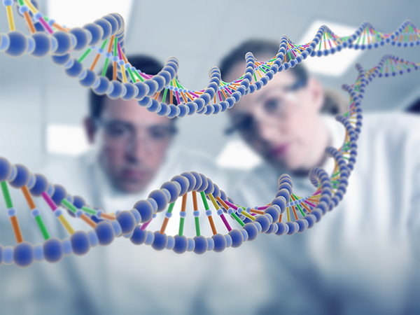 擔心腫瘤會遺傳,可提前做基因檢測及諮詢 4