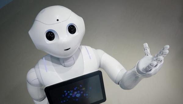 人工智能將如何改變公司架構 4