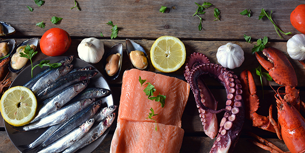 甲狀腺病人能否吃海鮮和花椰菜 2