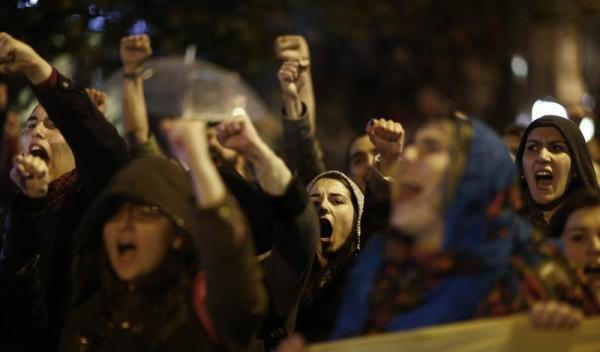 修憲公投通過,土耳其面臨不確定的未來 1