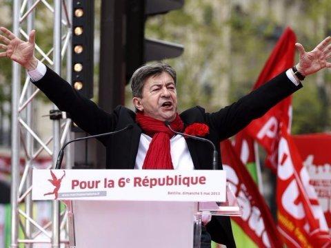 革命的鄉愁與民粹的迷思:本屆法國大選中的「第六共和」思潮 2
