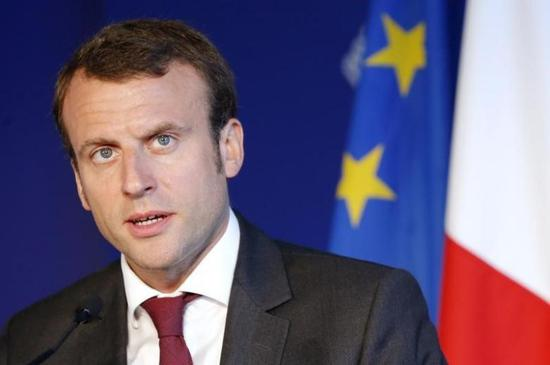哈貝馬斯談法國大選:法國共和國史上的一次斷裂 1