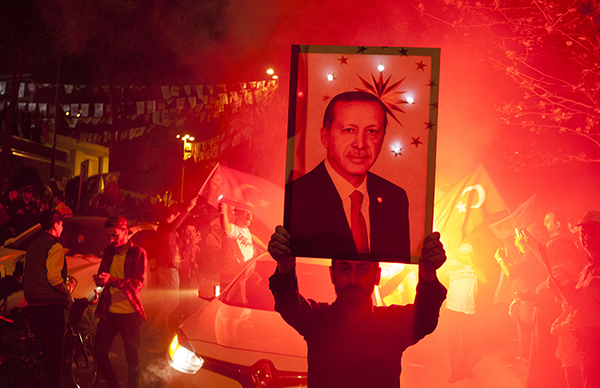 土耳其學者評公投:有必要追溯是如何走到今天這個地步的 6