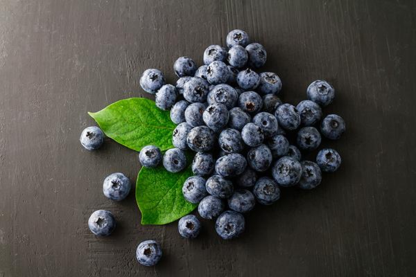 英美研究:喝藍莓汁能改善老年人腦功能,還有助緩解產後抑鬱 1