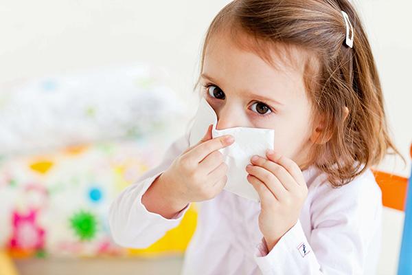 如何預防兒童過敏性鼻炎 2