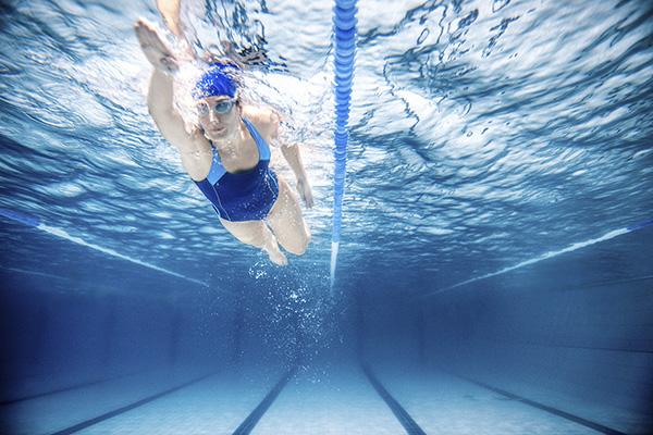 癌症患者也要運動,運動量合格者不足一成 4