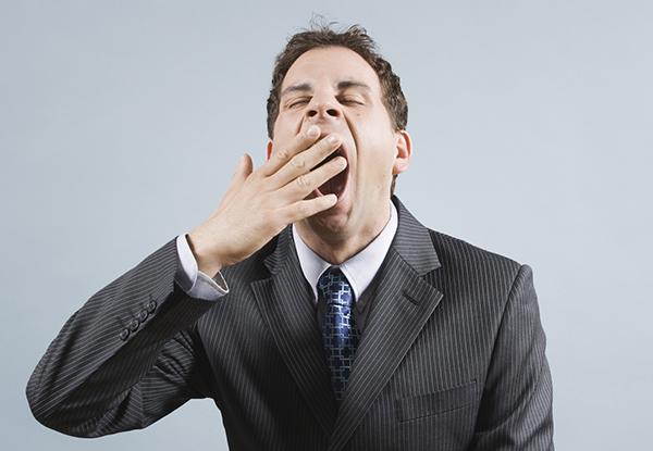 時常覺得疲憊,除了慢性疲勞症候群要小心甲狀腺問題 4