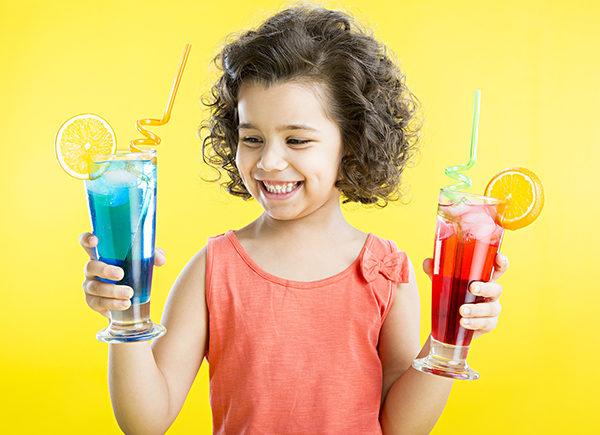 兒童夏天能不能吃冰、打赤腳,睡覺出汗是否缺鈣? 1