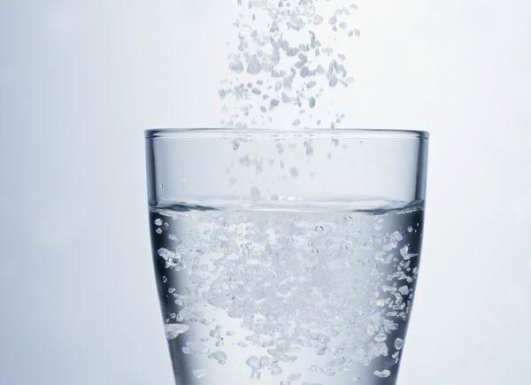 處暑養生:多事之秋防感冒,滋陰潤燥喝鹽水 1