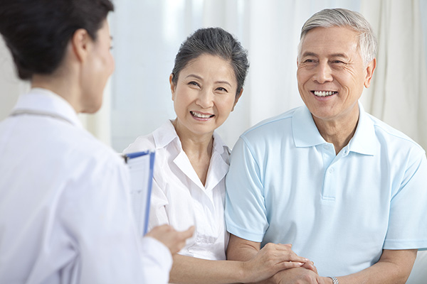 慢性病影響壽命,控制六指標降低早逝風險 1