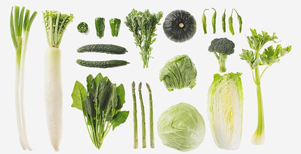 肝硬化如何調護?專家說新鮮綠色蔬菜不可少 2