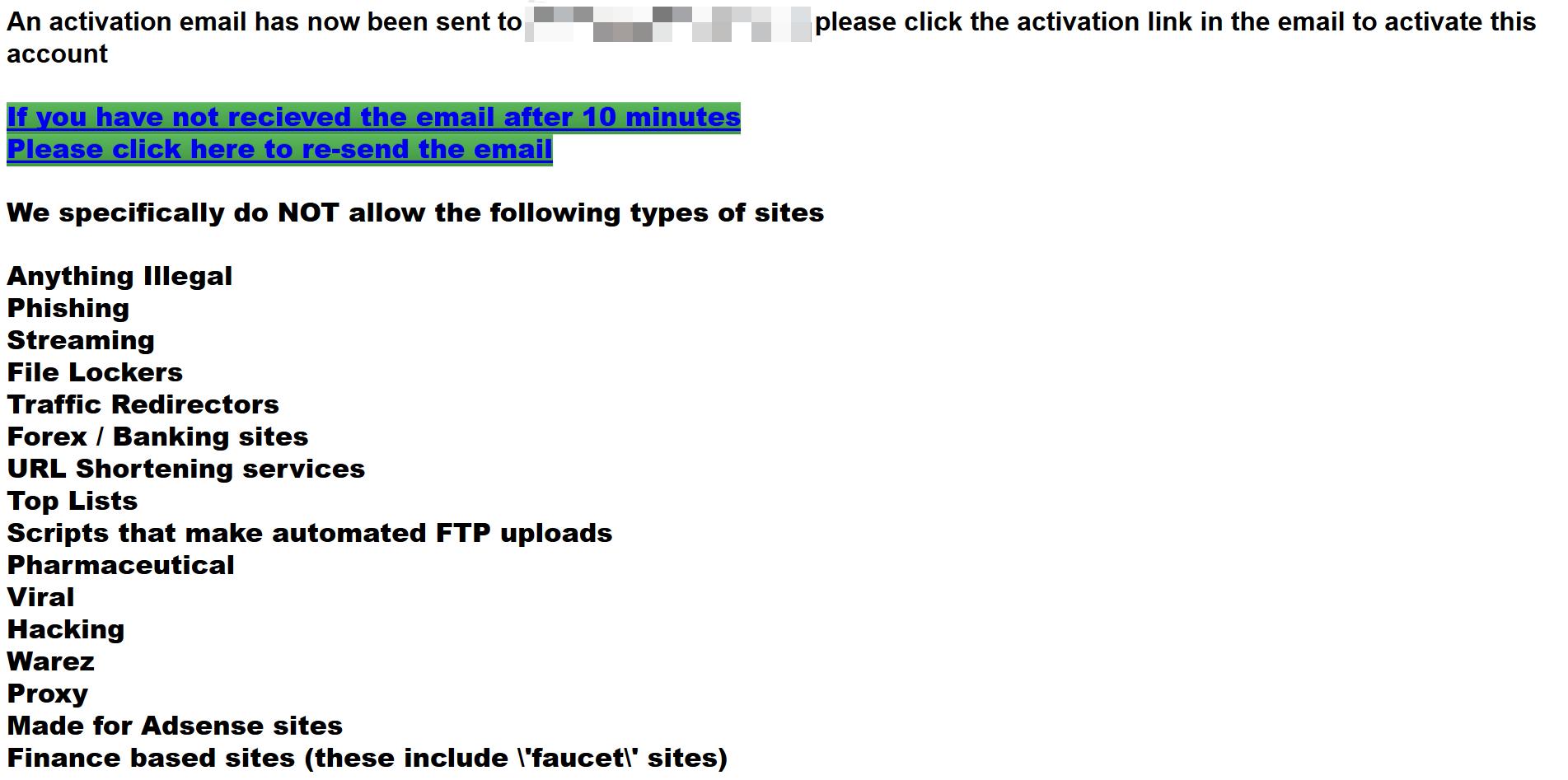 好用免費網路空間推薦byet.host-cpanl管理|php|可裝WP等CMS 3