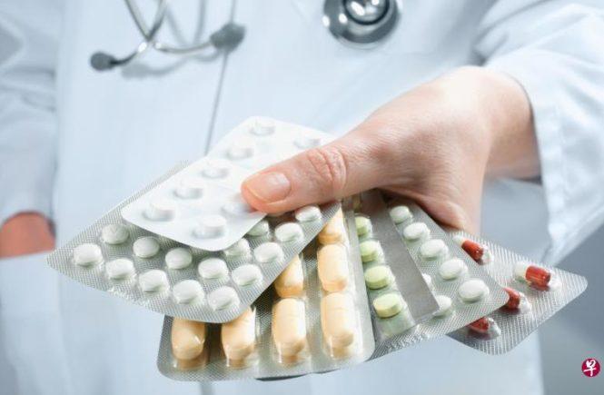 丟棄深植你心的 抗生素常識 1