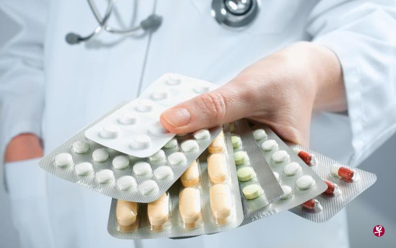 丟棄深植你心的 抗生素常識 2