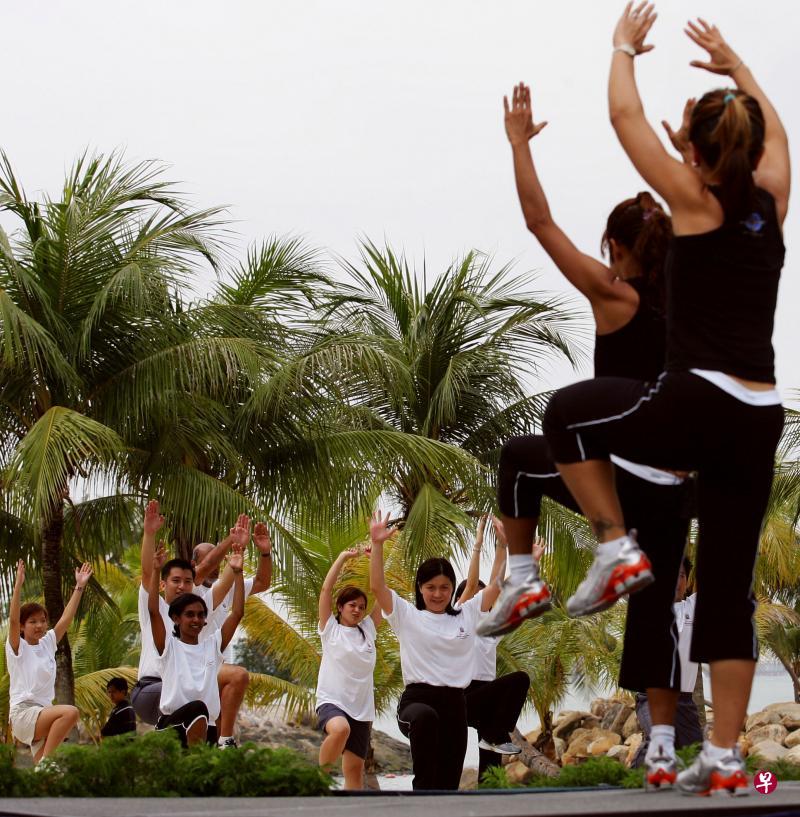 患心臟病糖尿病 該如何運動? 4