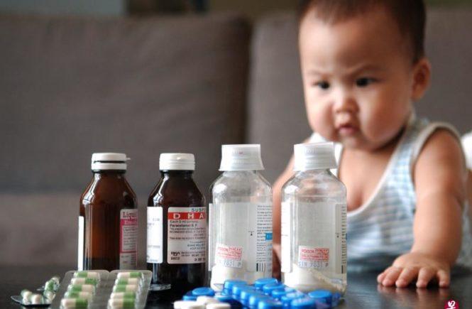 小孩易生病 抗拒吃藥怎麼辦? 1