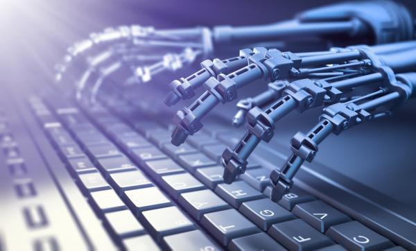 《互聯網進化論》作者:人工智能威脅論還只是杞人憂天 3
