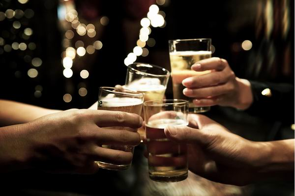 每週喝酒三四次降低糖尿病風險?又有研究被誤讀 1
