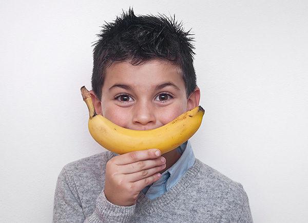 小孩便秘吃香蕉能緩解?了解小孩便秘 1