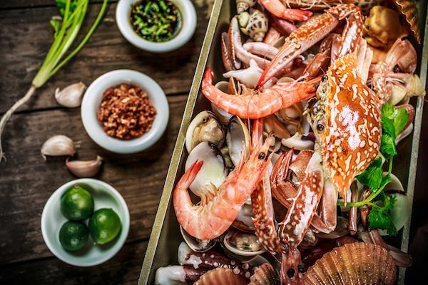 得了甲狀腺結節就與海鮮無緣了嗎?了解什麼是甲狀腺結節 5