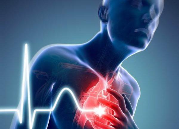 秋冬季節心血管疾病高發,如何預防? 1