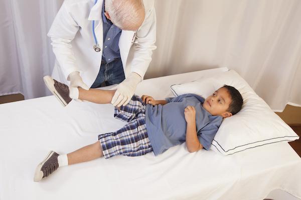 孩子也會得「風濕性關節炎」,哪些症狀需警惕? 1
