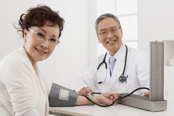 秋冬血壓易升高,高血壓及心臟病應怎樣「合理用藥」? 1