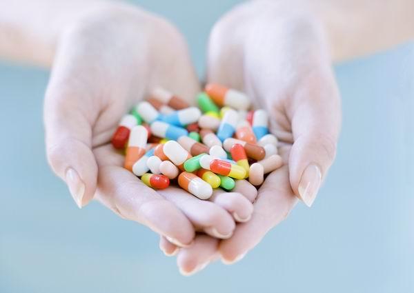 抗生素、消炎藥、抗菌藥,用錯了麻煩大了! 1