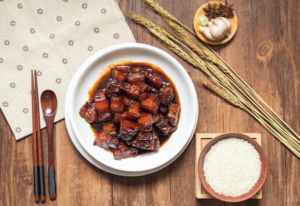 人人都愛紅燒肉,但怎麼吃才更健康? 3