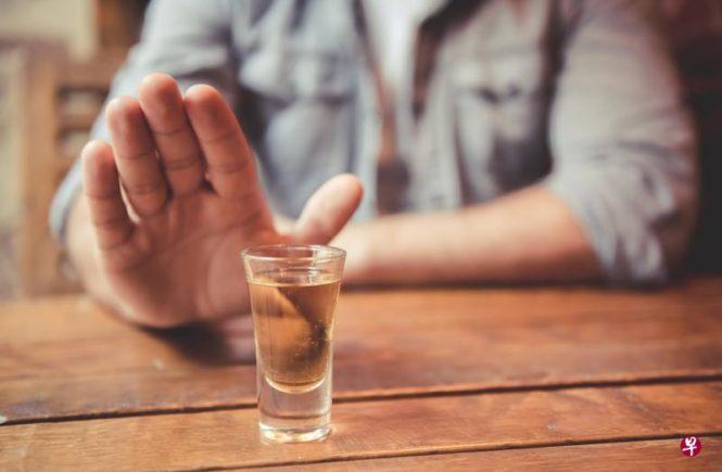 喝酒增加患癌風險 1