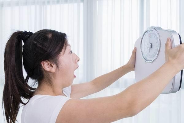 如何科學減肥、快樂地減肥? 1