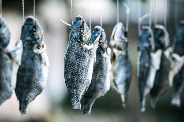 鹹魚是一類致癌物,還能吃嗎? 1