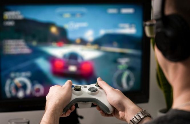 電玩癮如何診斷與治療 1