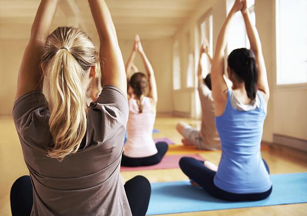 練瑜伽究竟會不會拉傷身體? 1