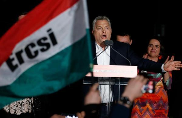 匈牙利再轉型之謎 5