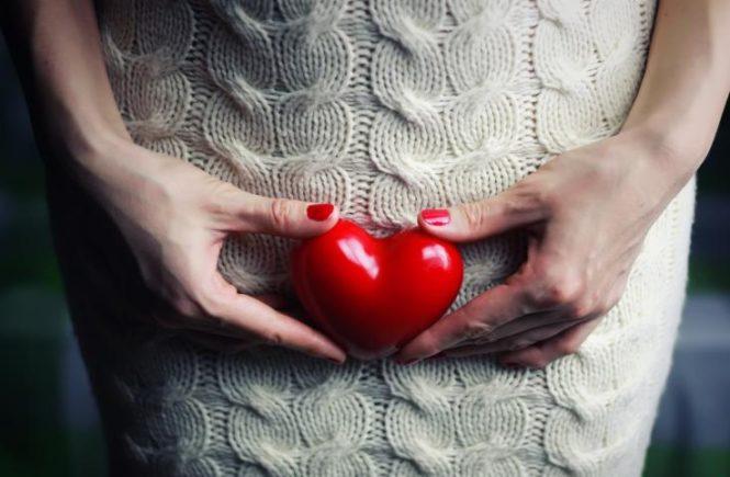 女性私密處的衛生護理防範陰道分泌物-白帶 1