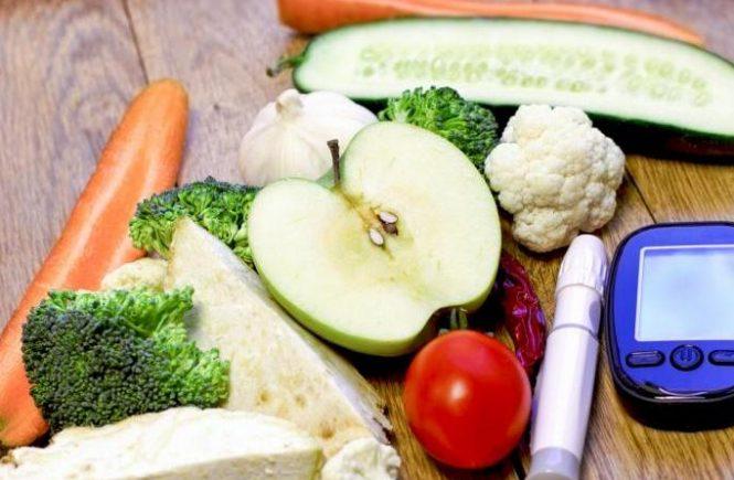 糖尿病患者怎麼吃才對? 1
