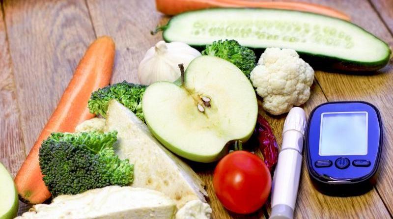 糖尿病患者怎麼吃才對? 2