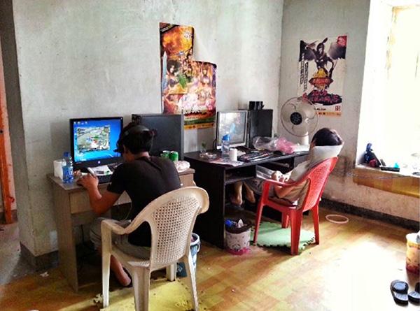 中國網路遊戲代練2 - 遊戲代練員和組織者的共識與差異 2